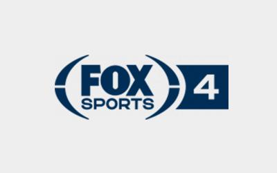 Fox Sport 4