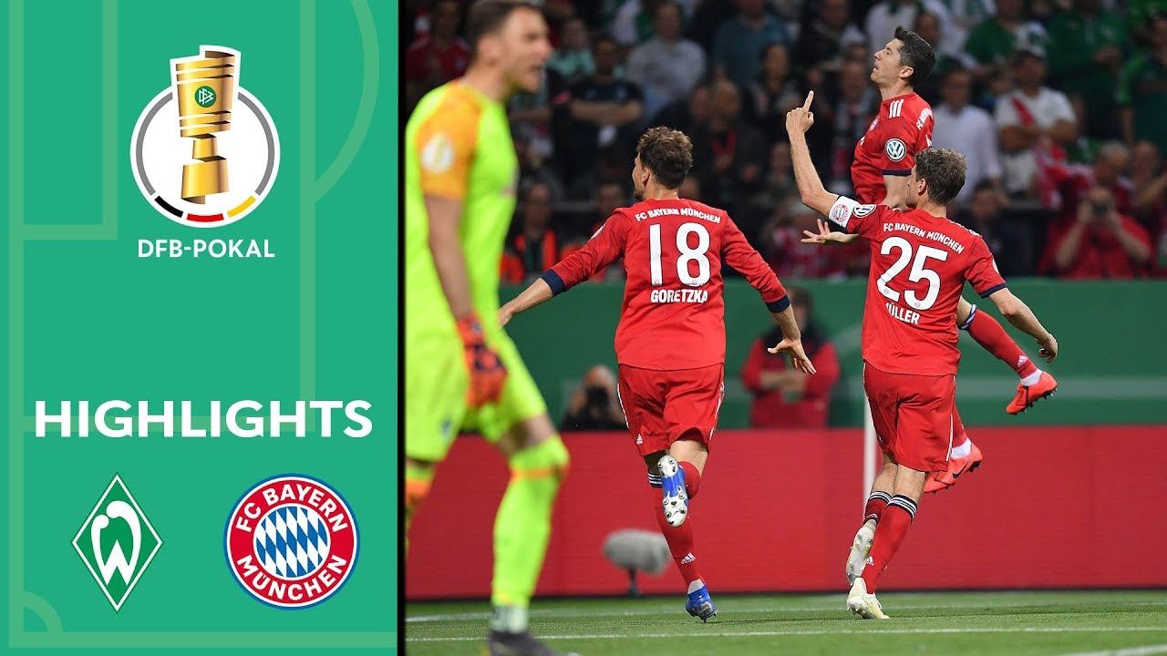 Werder Bremen Bayern München